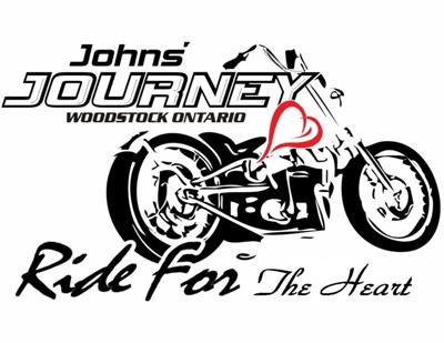 Ride for the Heart