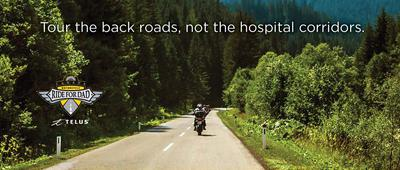 Tour the back roads