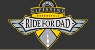 Motorcycle Ride for Dad